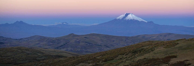Excursão privada saindo de Quito