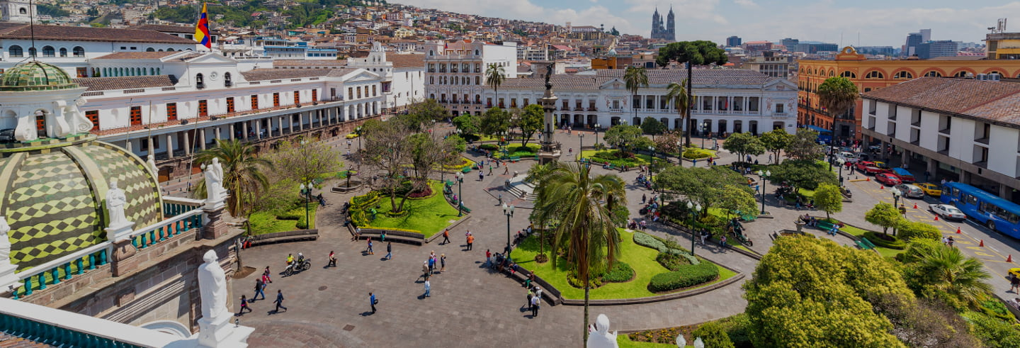 Free Walking Tour of Quito