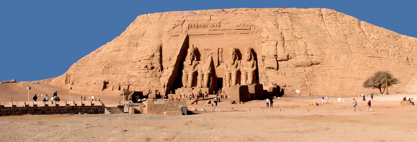 Excursion de 2 jours à Abou Simbel