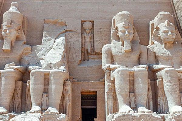Templos De Egipto Templos Egipcios De Visita Obligada