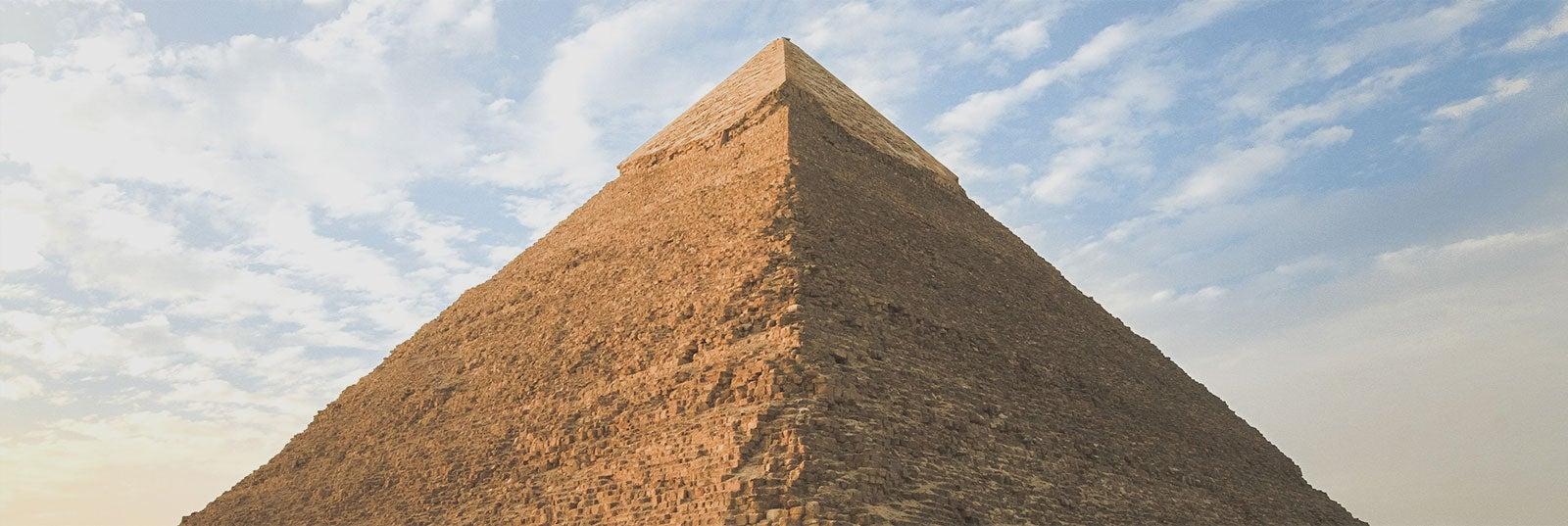 Guía turística de Egito