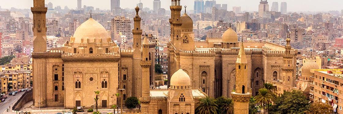 Mezquita del Sultán Hasán