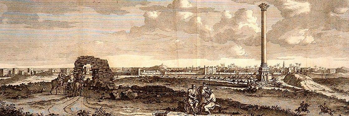 Periodo greco-romano in Egitto