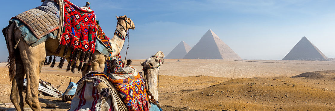 Egypt: Independent Trip or Escorted Tour?