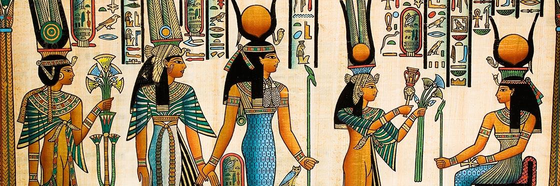 Qué comprar en Egipto