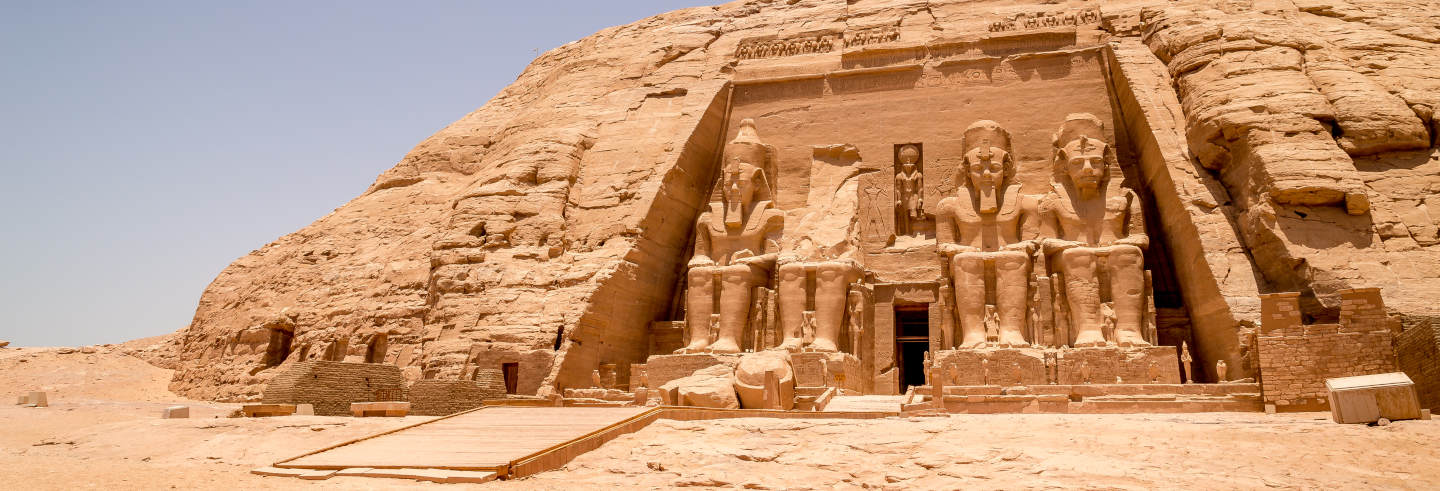 Egypt + Lake Nasser Tour Package: 11 Days