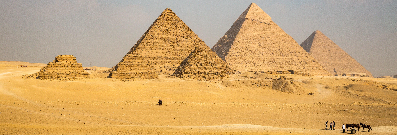 Circuit complet en Égypte + Mer Rouge, 11 jours tout compris