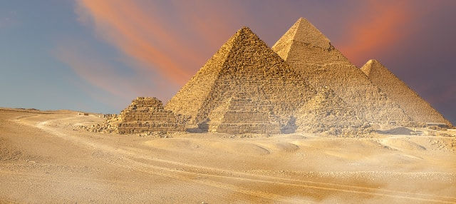 Tour dell'Egitto: 8 giorni tutto incluso