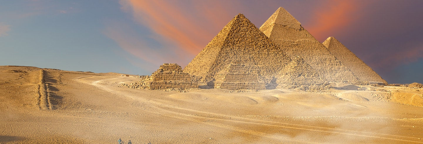 Best of Egypt: 8 Day All Inclusive Tour