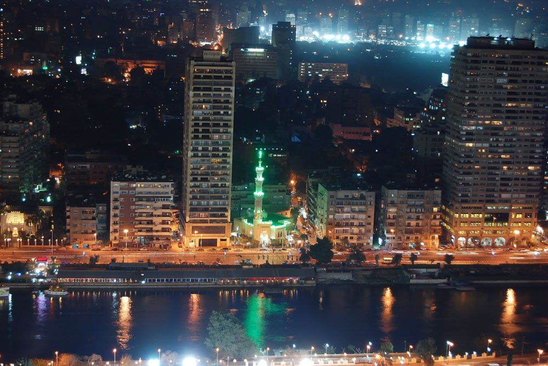 ,Crucero por el Nilo,Nile Cruise