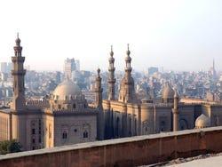 ,Tour por El Cairo
