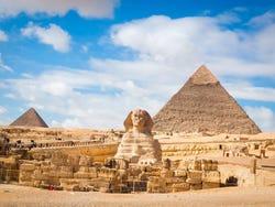 ,Pirámides de Gizeh,Excursión a Saqqara