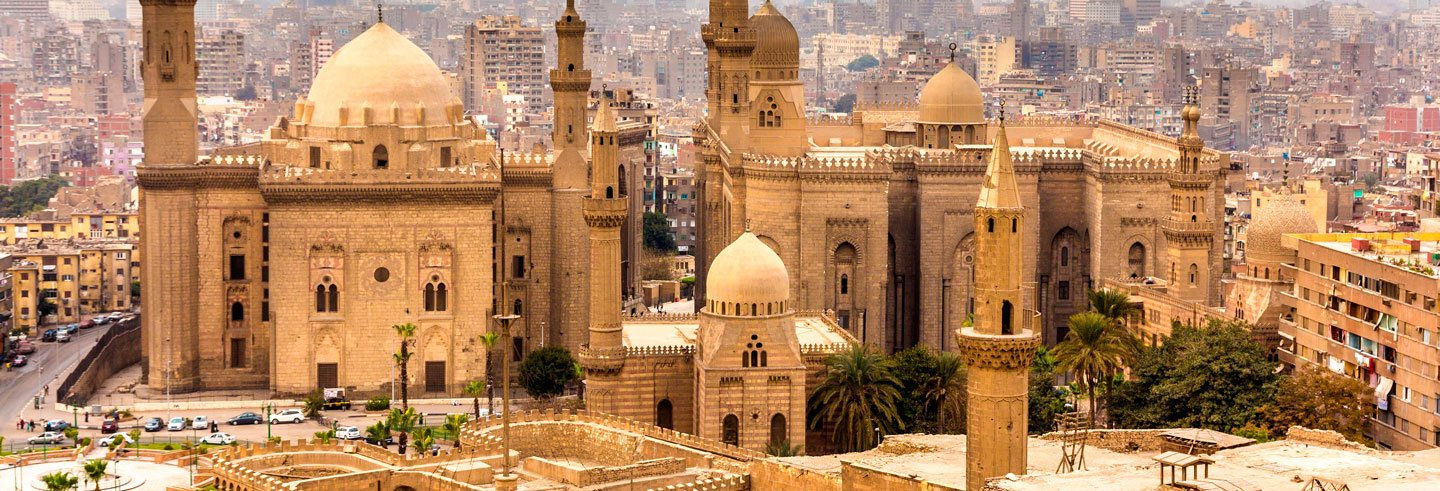 Historic Tour of the Fatimid Caliphate's Cairo