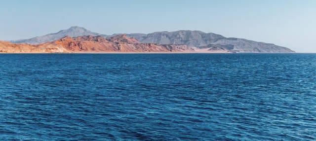 Mar Rojo al completo, 8 días con todo incluido