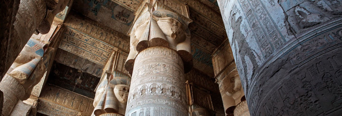 Abydos and Dendera Temple Excursion