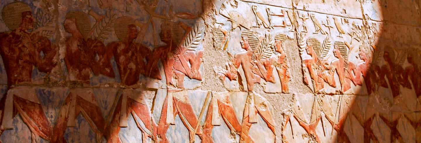 Valley of the Kings and Queens, Colossus and Hatshepsut Tour
