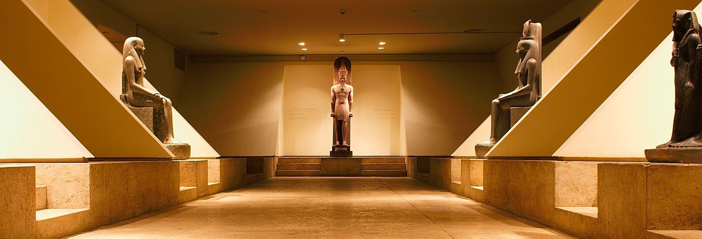 Luxor Museum and Museum of Mummification Guided Tour