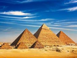 Egitto, Il Cairo e Sharm el Sheik - VeraClasse