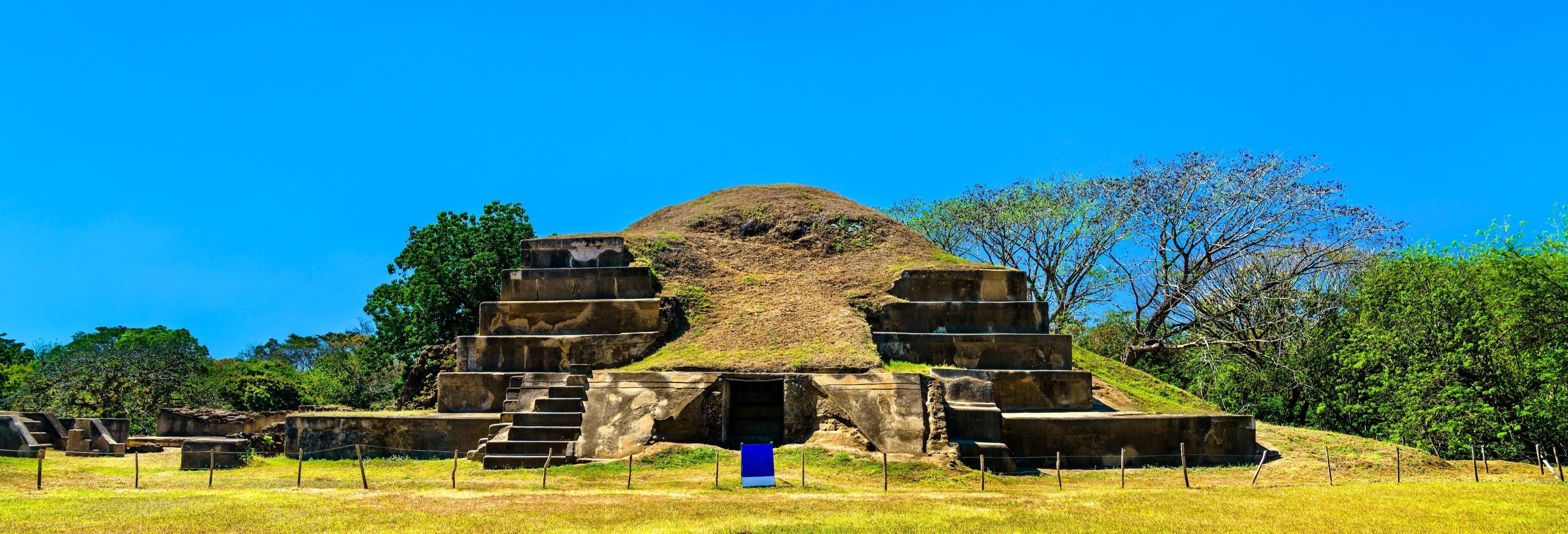 Escursione al Cerro Verde + Rovine maya