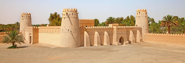 Excursão a Al Ain