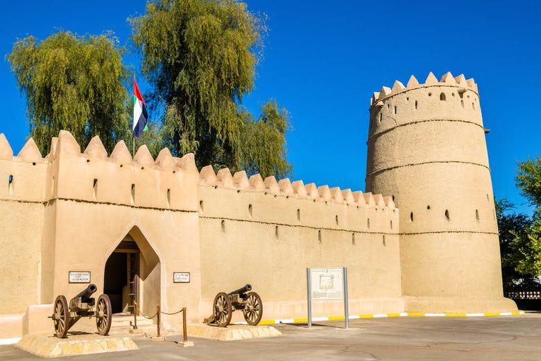 ,Excursión a Al Ain