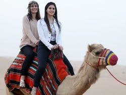 ,Excursión a desierto,Excursion to the desert