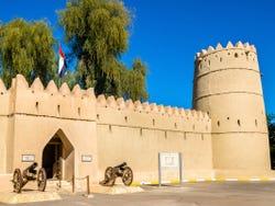 ,Excursión a Al Ain,Excursion to Al Ain