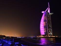 Dove dormire a Dubai - Zone dove dormire e hotel a Dubai