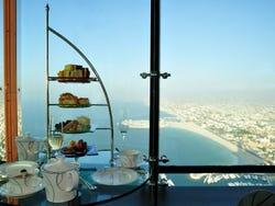 Burj Al Arab El Mejor Hotel Del Mundo Disfruta Dubái
