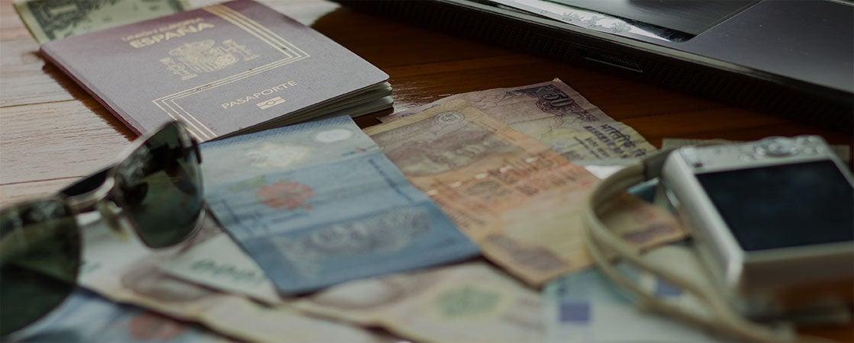 Documentação necessária para viajar a Dubai