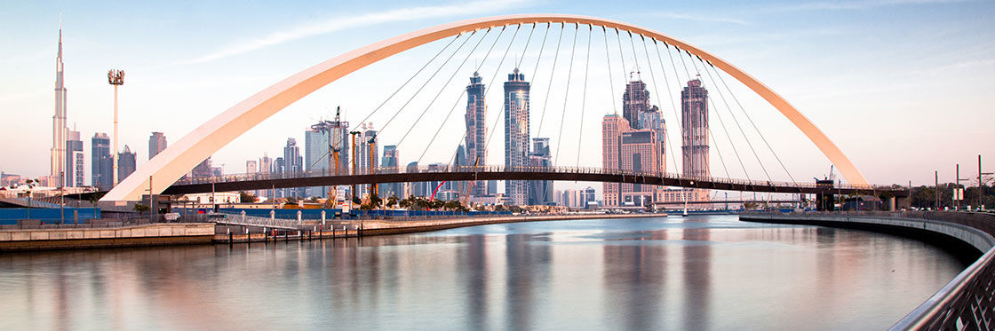 Il tempo a Dubai
