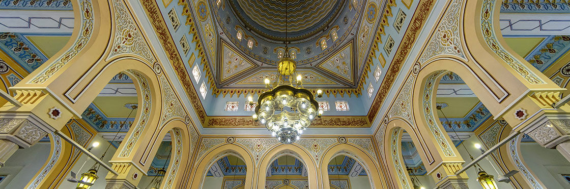 Moschea Jumeirah