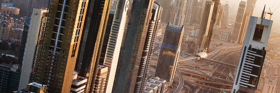 Qué ver y hacer en Dubái