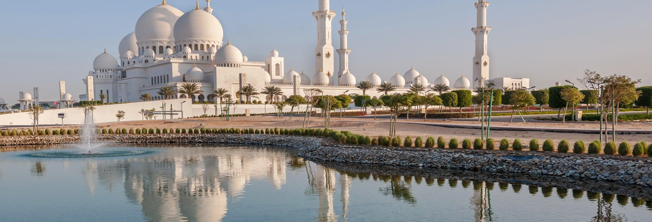 Visite complète de Dubaï