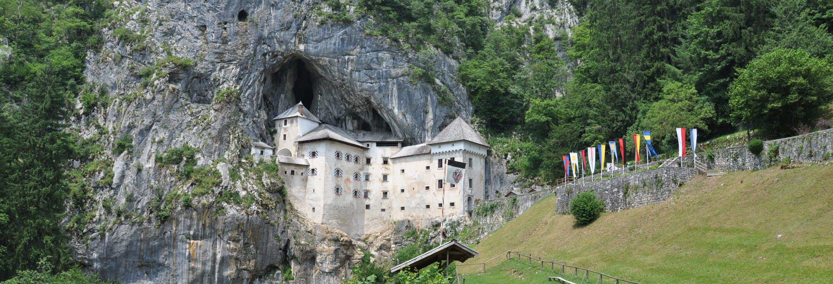 Postojna Cave and Predjama Castle Trip