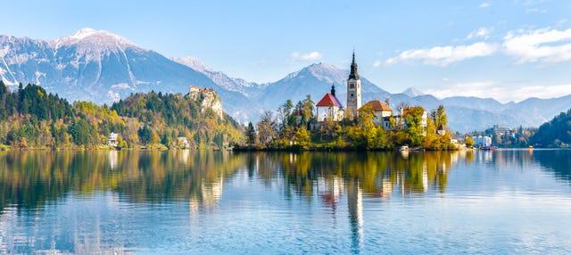Excursión a Bled