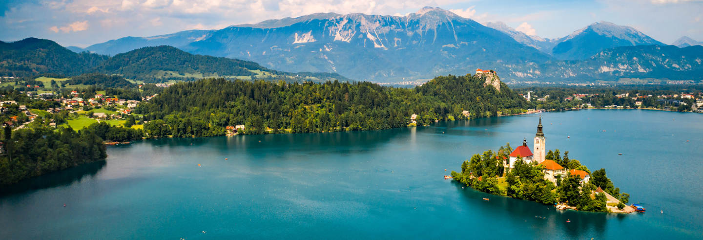 Bled Trip From Ljubljana Book Online At Civitatis Com