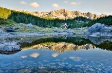Escursione al Parco nazionale del Tricorno e Valle dell'Isonzo