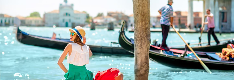 Excursion à Venise