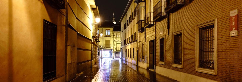 Tour de misterios y leyendas por Alcalá de Henares