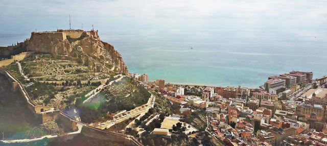 Free tour por Alicante ¡Gratis!
