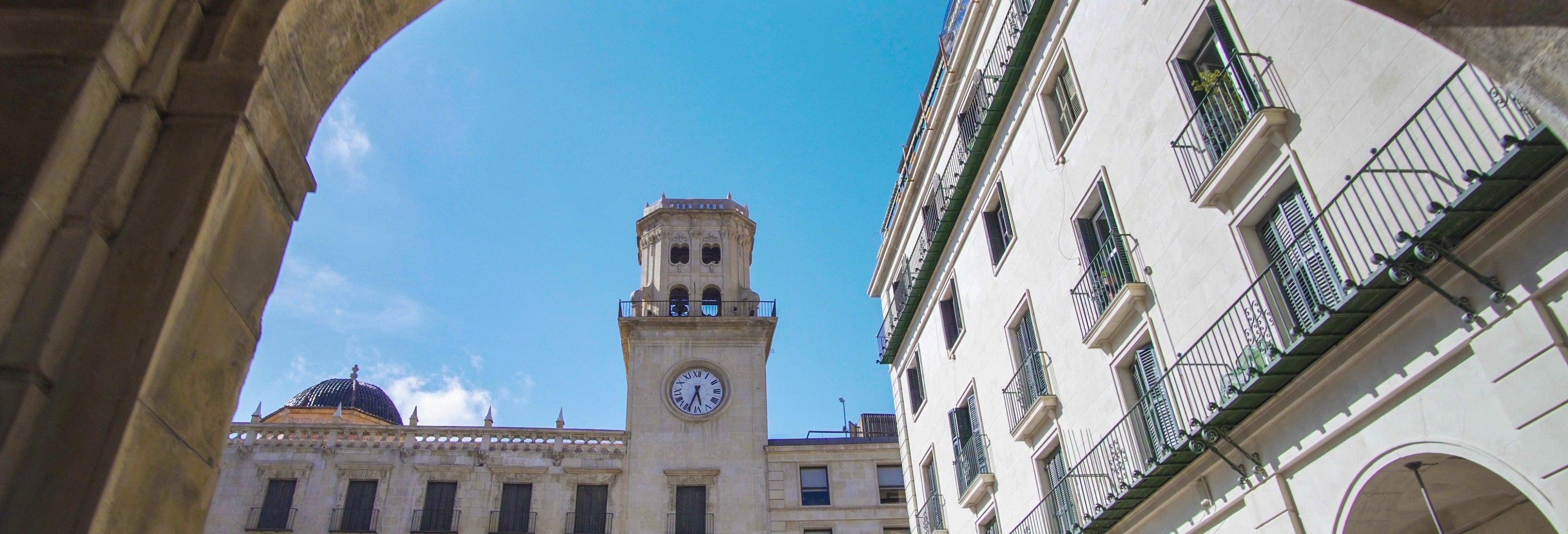Free Walking Tour of Alicante