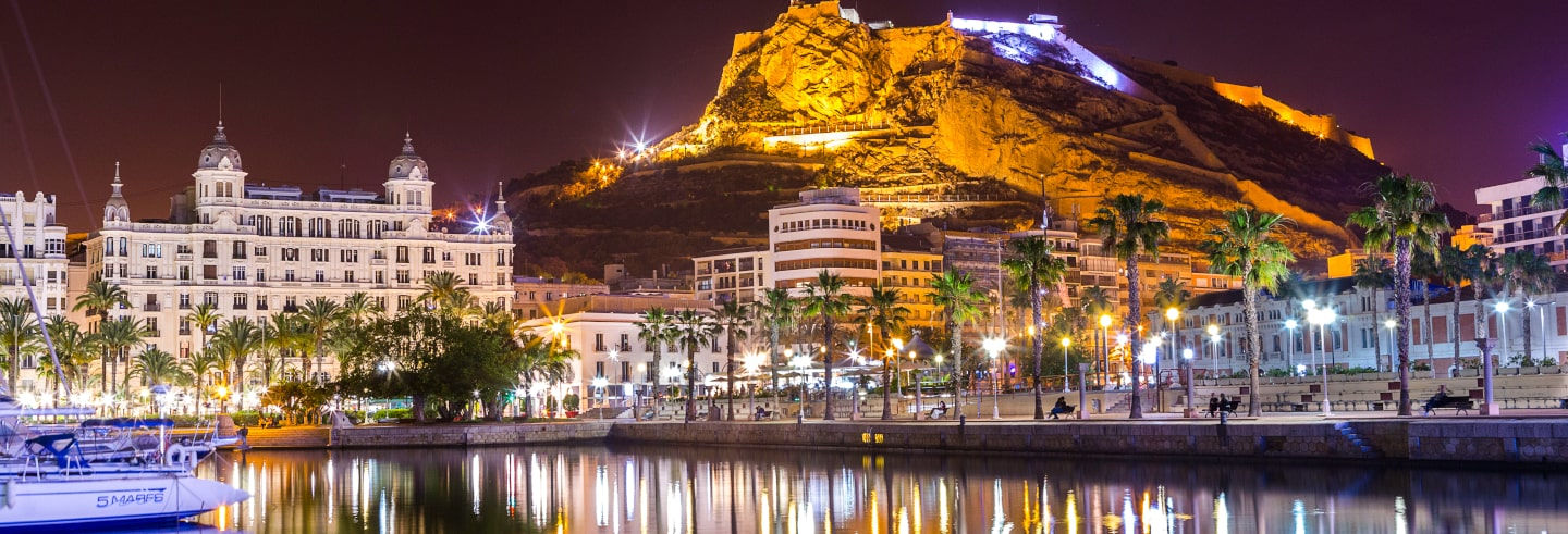 Free tour de los misterios y leyendas de Alicante ¡Gratis!