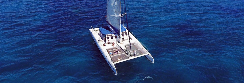 Catamaran Tour of the Costa Blanca
