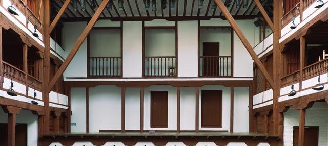 Visita guiada por Almagro