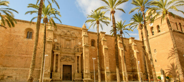 Free tour por Almería ¡Gratis!