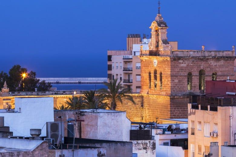 Visite autour des mystères et des légendes d'Almería