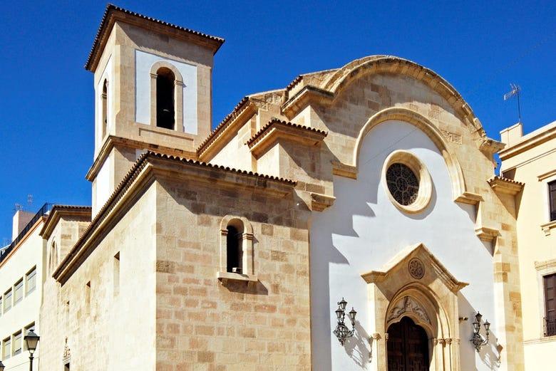 Visite guidée d'Almeria
