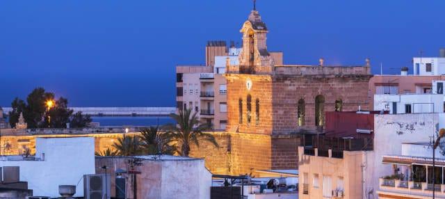Tour de los crímenes por Almería