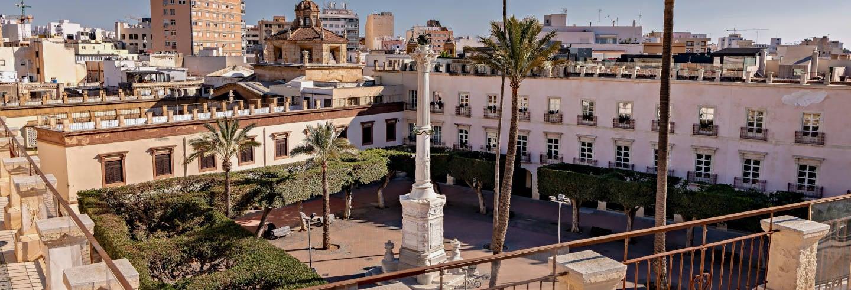 Tour privado por Almería ¡Tú eliges!